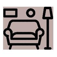 Room Design Icon